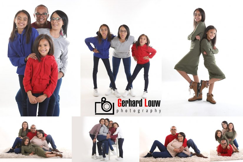 Studio Photographer Gauteng
